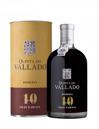 Quinta Do Vallado Tawny 10 years old