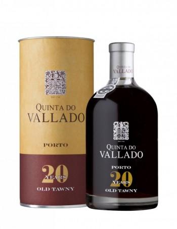 Quinta Do Vallado Tawny 20 years old