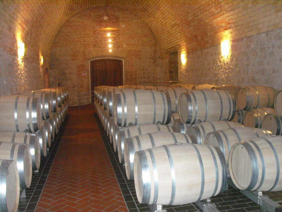 Anno 's Wijnkelder